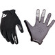 bluegrass Magnete Lite Gloves black/white